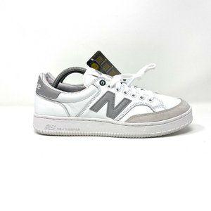 New Balance x Gitman Bros CT400 White Leather